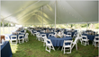 Two Cincinnati Tent Rental Companies Join Forces to form the Academy Rental Group