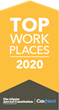 For Ten Years in a Row, Smith & Howard has been Named a Top Workplace by the Atlanta Journal Constitution