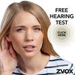 On World Hearing Day, ZVOX Encourages Consumers To Take Hearing Test