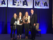 The Pennsylvania Athletic Trainers' Society (PATS) Members Receive Recognition at the 72nd Annual Eastern Athletic Trainers' Association (EATA) Convention
