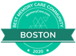 MemoryCare.com Names the Best Facilities for Senior Memory Care in Boston, MA
