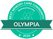MemoryCare.com Names the Best Facilities for Senior  Memory Care in Olympia, WA