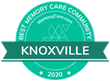 MemoryCare.com Names the Best Facilities for Senior  Memory Care in Knoxville, TN