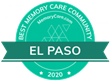 MemoryCare.com Names the Best Facilities for Senior Memory Care in El Paso, TX
