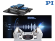 See Live Demos of PI's Photonics / Fiber Alignment Technology at OFC in San Diego