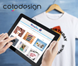 Roland DGA Announces the Availability of cotodesign -- an Innovative Design and Print Management Software -- in North and South America