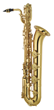 Yamaha Second Generation Professional Baritone Saxophone Expands Upon Popular Line