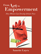 New Book Takes Women on an Empowering Journey of Self-Discovery through Artistic Expression