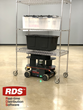 Numina Group joins forces with Waypoint Robotics to launch Innovative Autonomous Batch Cart Order Fulfillment Solution