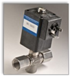 Valcor Releases New Paper on Cryogenic Solenoid Valve Design