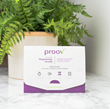 MFB Fertility Announces FDA Clearance of Proov®, the First and Only At-Home Test to Confirm Ovulation