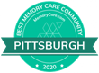 MemoryCare.com Names the Best Facilities for Senior  Memory Care in Pittsburgh, PA