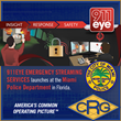 Miami Police Department Implements 911eye to Improve Response Capabilities