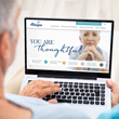 Allegro Launches New Senior Living Digital Experience