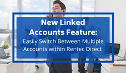 Rentec Direct Linked Accounts Feature