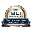 Keypoint Intelligence Announces Inaugural BLI Outstanding Achievement in Innovation Awards for the Production Printing Market