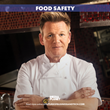 Mediaplanet and Chef Gordon Ramsay Team Up to Discuss the Future of Food Safety