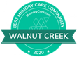 MemoryCare.com Names the Best Facilities for Senior  Memory Care in Walnut Creek, CA