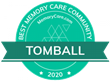 MemoryCare.com Names the Best Facilities for Senior  Memory Care in Tomball, TX