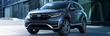 2020 Honda CR-V Hybrid Now Available at Earnhardt Honda