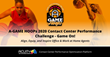 TouchPoint One Announces Tip-Off for A-GAME HOOPS 2020 Contact Center Performance Challenge