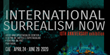 10 YEARS of the International Surrealism Now Exhibition