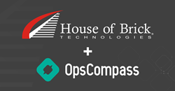 OpsCompass Inc. Completes Acquisition of House of Brick Technologies