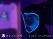 Reason launches the world's first remote team escape experience: Lola in Space°