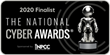 iboss Named Finalist for Cyber Cloud Provider of the Year in the 2020 National Cyber Awards