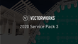Vectorworks 2020 SP3 Launch Brings Quality and Performance Improvements