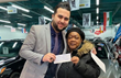 Bell Auto Promotes $300-500 Referral Cheque Program to Toronto Drivers