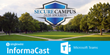 InformaCast Fusion with Microsoft Teams Wins 2020 Secure Campus Award from Campus Security & Life Safety
