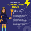 Sucheta Kamath, Founder of ExQ®, a Personalized Training Curriculum Designed to Teach Executive Function, Shares a Free Student Learning Exercise: ExQ® Superpower Hour