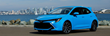 Serra Toyota Compares 2020 Corolla Hatchback to the Best competition Available
