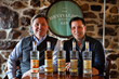 Revivalist Gin Producing Sanitizer in their Chester County, PA Distillery