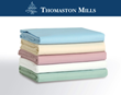 Thomaston Mills, USA Manufacturer, has Bed Sheets in stock for Hospitals and Health Centers During the Covid-19 Crisis