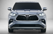 Toyota Vacaville Now Offers the All-New 2020 Toyota Highlander