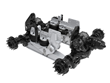 Link's 85K Air Link Tandem Drive Chassis Suspension Released to Fill Super-Heavy-Duty Niche