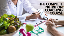 Nutrition Coaching Course