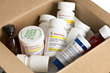 CDC orders rules relaxed for home delivery pharmacy medication during the Coronavirus Pandemic