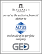 BlackArch Partners Advises on Sale of GED Integrated Solutions