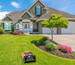 New WORX Landroid Robotic Mowers Are For Homeowners Who Love Their Weekends