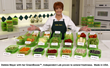 Debbie Meyer Sees Surge In Sales of Debbie Meyer® GreenBags® and Debbie Meyer® GreenBoxes™