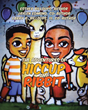 "Author Esther Billoups's new book ""The Adventures of Hiccup and Ribbit: The Birthday Party"" is a charming tale highlighting a special day for two energetic young boys"