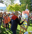 Jackson Hole Fall Arts Festival Announces Dates for 36th Annual 11-day Artful and Cultural Experience in Wyoming this September