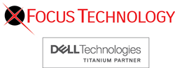 Focus Technology Dell Titanium Partner