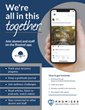 The Rooted Alumni Program Launches Mobile App to Strengthen Continuing Care Efforts