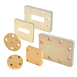 Pasternack Releases New Line of Waveguide Shorts and Shims in WR-430 to WR-10 Waveguide Sizes
