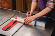 New Rockler Miter Gauge and Miter Gauge Fence Offer Upgraded Performance for Clean, Accurate Cuts