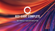 Introducing Red Giant Complete Monthly